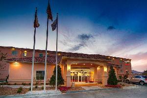 Hotel Towneplace Suites El Paso Airport