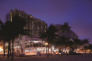 Hotel Marriott's Beachplace Towers