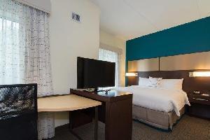 Hotel Residence Inn Raleigh-durham Airport/brier Creek