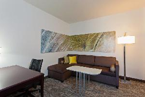 Hotel Springhill Suites El Paso