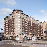 Hotel Residence Inn Pittsburgh North Shore