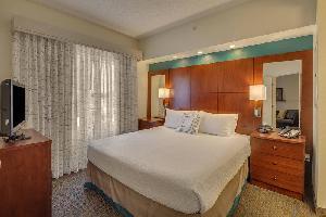 Hotel Residence Inn Ocala