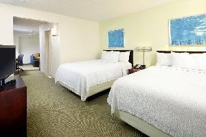 Hotel Springhill Suites Houston Medical Center/nrg Park