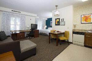 Hotel Residence Inn Kansas City Olathe