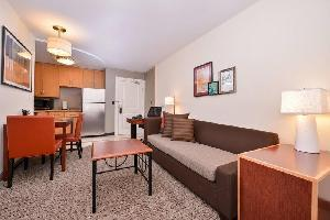 Hotel Residence Inn North Conway