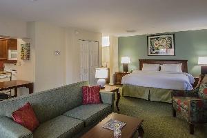 Hotel Residence Inn Herndon Reston