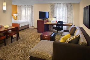 Hotel Residence Inn Parsippany