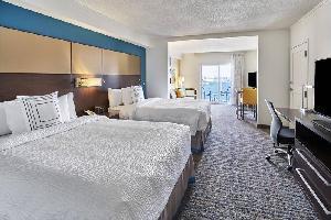 Hotel Residence Inn Ocean City