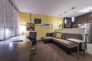 Hotel Residence Inn Nashua