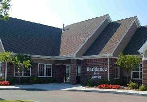 Hotel Residence Inn Indianapolis Northwest