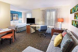 Hotel Residence Inn Huntsville