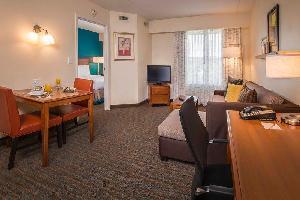 Hotel Residence Inn Norfolk Airport