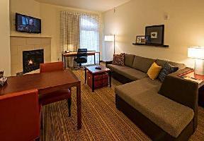 Hotel Residence Inn Idaho Falls