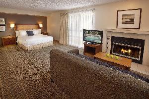 Hotel Residence Inn Portland South/lake Oswego