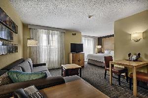 Hotel Residence Inn Mt. Laurel At Bishop's Gate