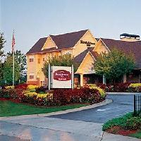 Hotel Residence Inn Houston Katy Mills