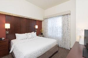 Hotel Residence Inn Moline Quad Cities