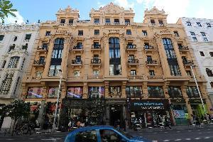 Hotel Hostal Hispano - Argentino