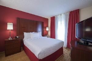 Hotel Residence Inn Little Rock