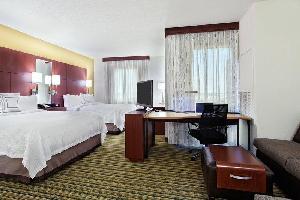Hotel Residence Inn Little Rock Downtown