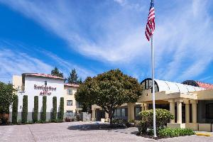 Hotel Residence Inn Palo Alto Menlo Park
