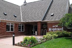 Hotel Residence Inn Boulder Longmont