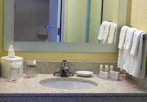 Hotel Springhill Suites Lawton