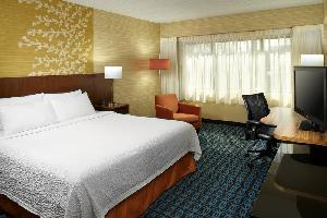Hotel Fairfield Inn Suites Parsippany