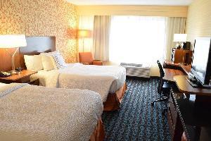 Hotel Fairfield Inn Binghamton