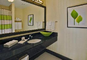 Hotel Fairfield Inn Suites Plainville