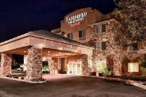 Hotel Fairfield Inn Suites Roswell