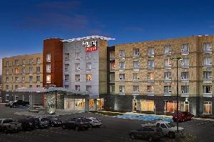 Hotel Fairfield Inn Suites St. John's Newfoundland