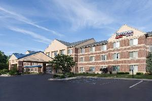 Hotel Fairfield Inn Battle Creek