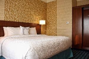 Hotel Fairfield Inn Suites Reading Wyomissing