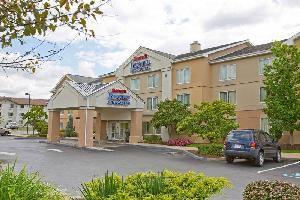 Hotel Fairfield Inn Suites Pittsburgh New Stanton