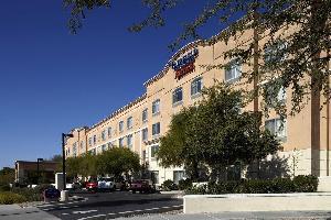 Hotel Fairfield Inn Suites Phoenix Midtown