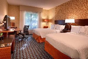 Hotel Fairfield Inn Suites Yuma