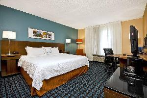 Hotel Fairfield Inn Suites Raleigh-durham Airport/research Triangle Park