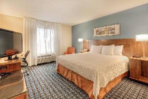 Hotel Fairfield Inn Suites Raleigh Crabtree Valley