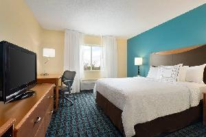 Hotel Fairfield Inn Kankakee Bourbonnais