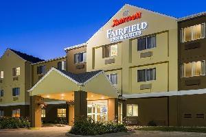Hotel Fairfield Inn Suites Oshkosh