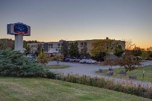 Hotel Fairfield Inn Burlington Williston