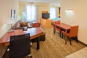 Hotel Residence Inn Louisville Downtown