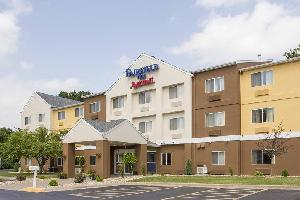 Hotel Fairfield Inn Suites Quincy