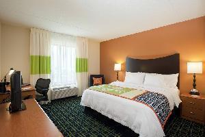 Hotel Fairfield Inn Suites Winnipeg