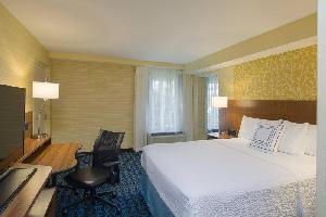 Hotel Fairfield Inn Suites Paramus