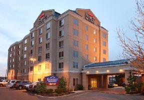 Hotel Fairfield Inn Suites Woodbridge