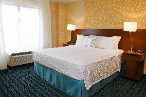 Hotel Fairfield Inn Suites Omaha West