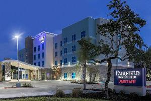 Hotel Fairfield Inn Suites Rockport