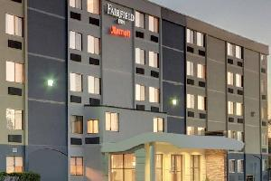 Hotel Fairfield Inn Boston Woburn/burlington